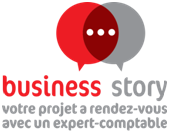 Business story - Logo